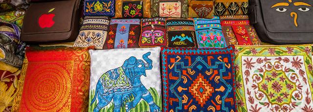 Nepali Handicraft
